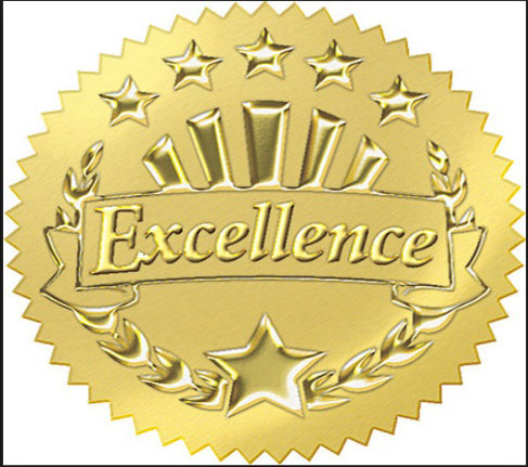 The Award of Excellence Program