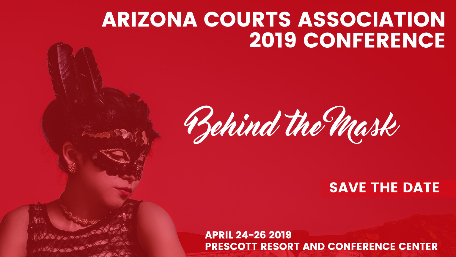 Arizona Courts Association 2019 Conference