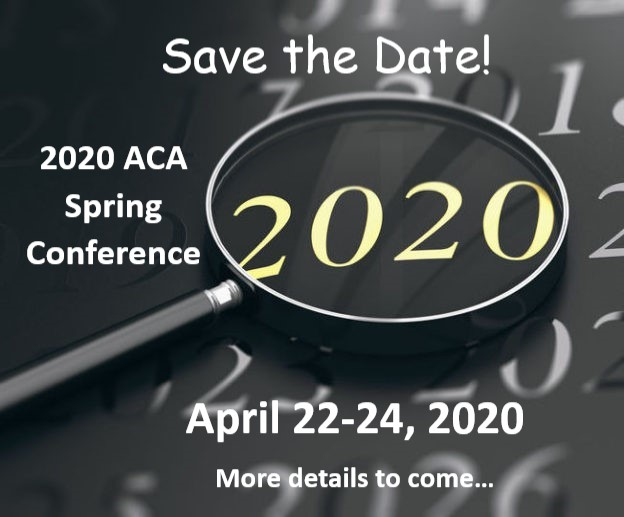 Canceled Save The Date April 22-24 2020